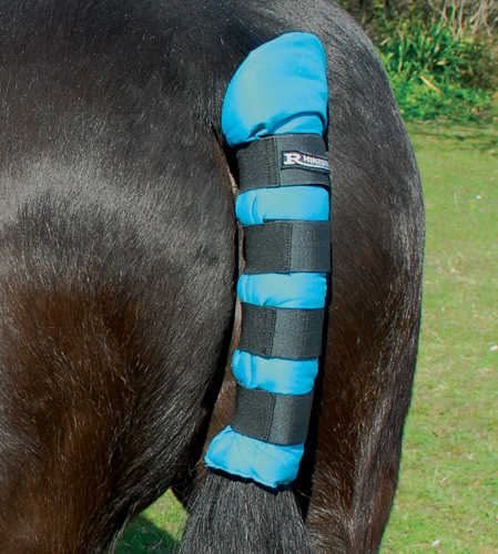 Cotton Quilted Tailguard