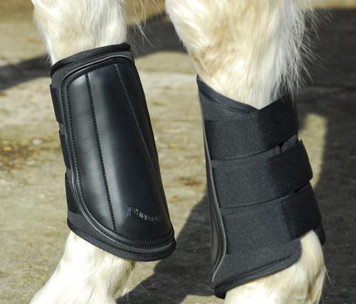 Breathable Neoprene Brushing Boots