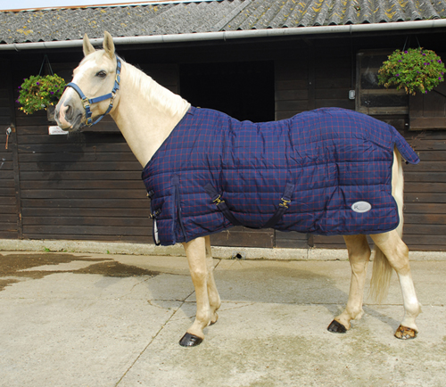 Orlando Stable Quilt-300gsm Polyfill