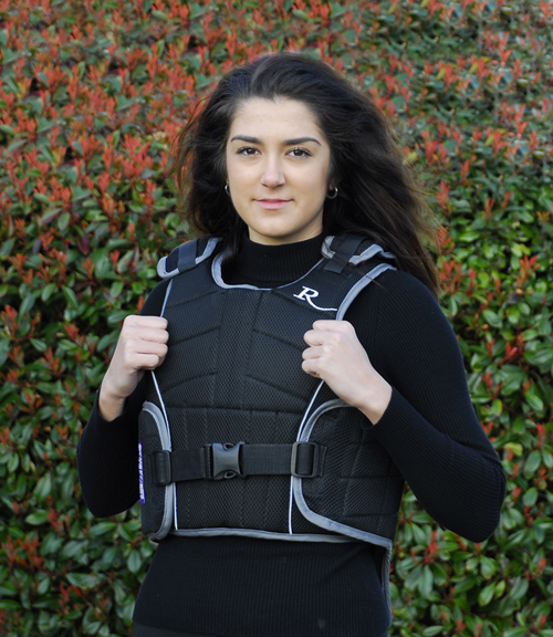 Adults Pro-Comfort Level 3 Body Protector