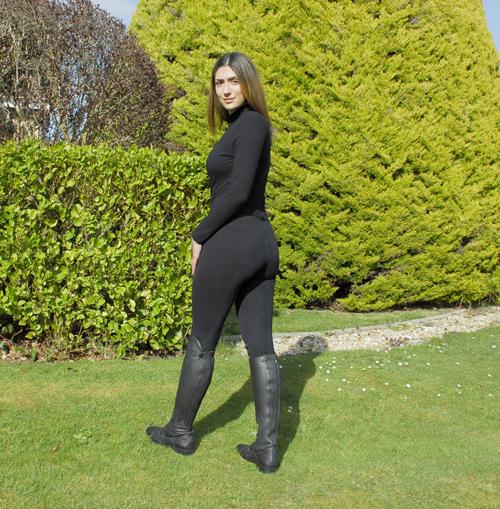Elite Ladies Thermal Breeches