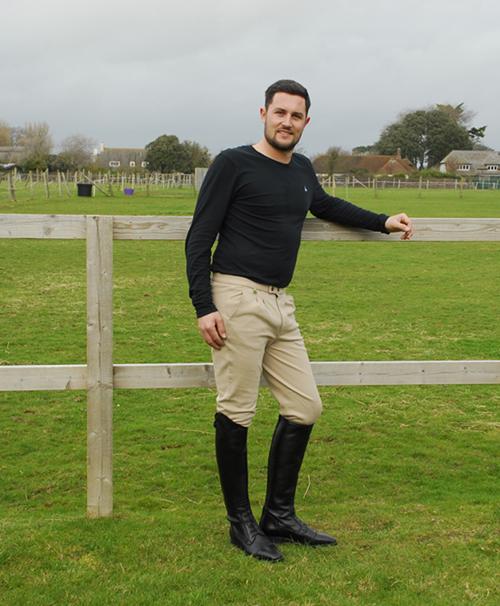 Mens Essential Breeches
