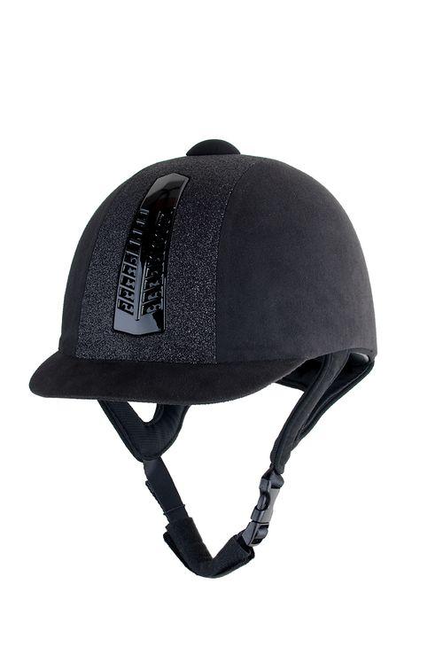 Glitter Pro Riding Hat (PAS 015 Standard)