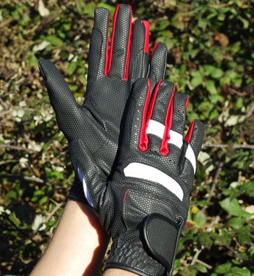 Pro Riding Gloves
