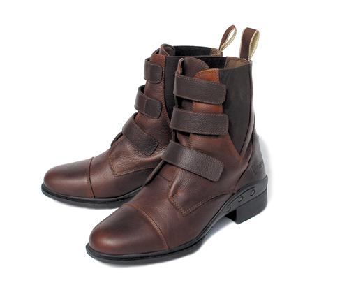 Elite Montana Paddock Boots