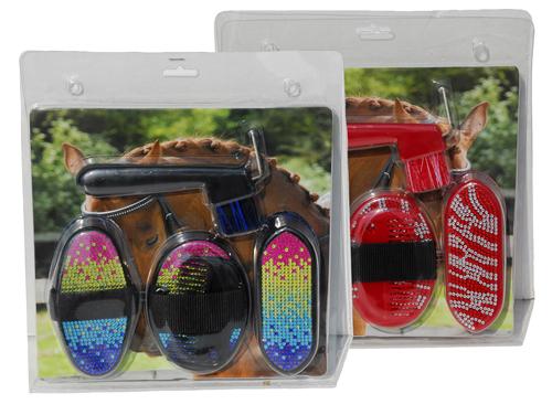 Glitter Grooming Kit