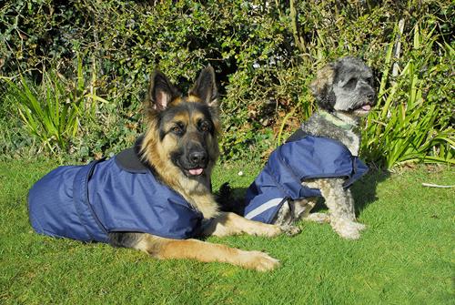 Highland Waterproof Dog Coats