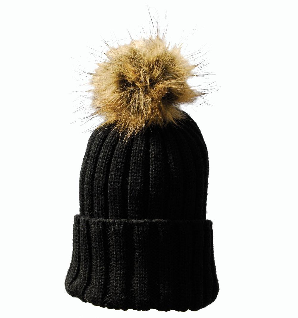 Antarctic Bobble Hat