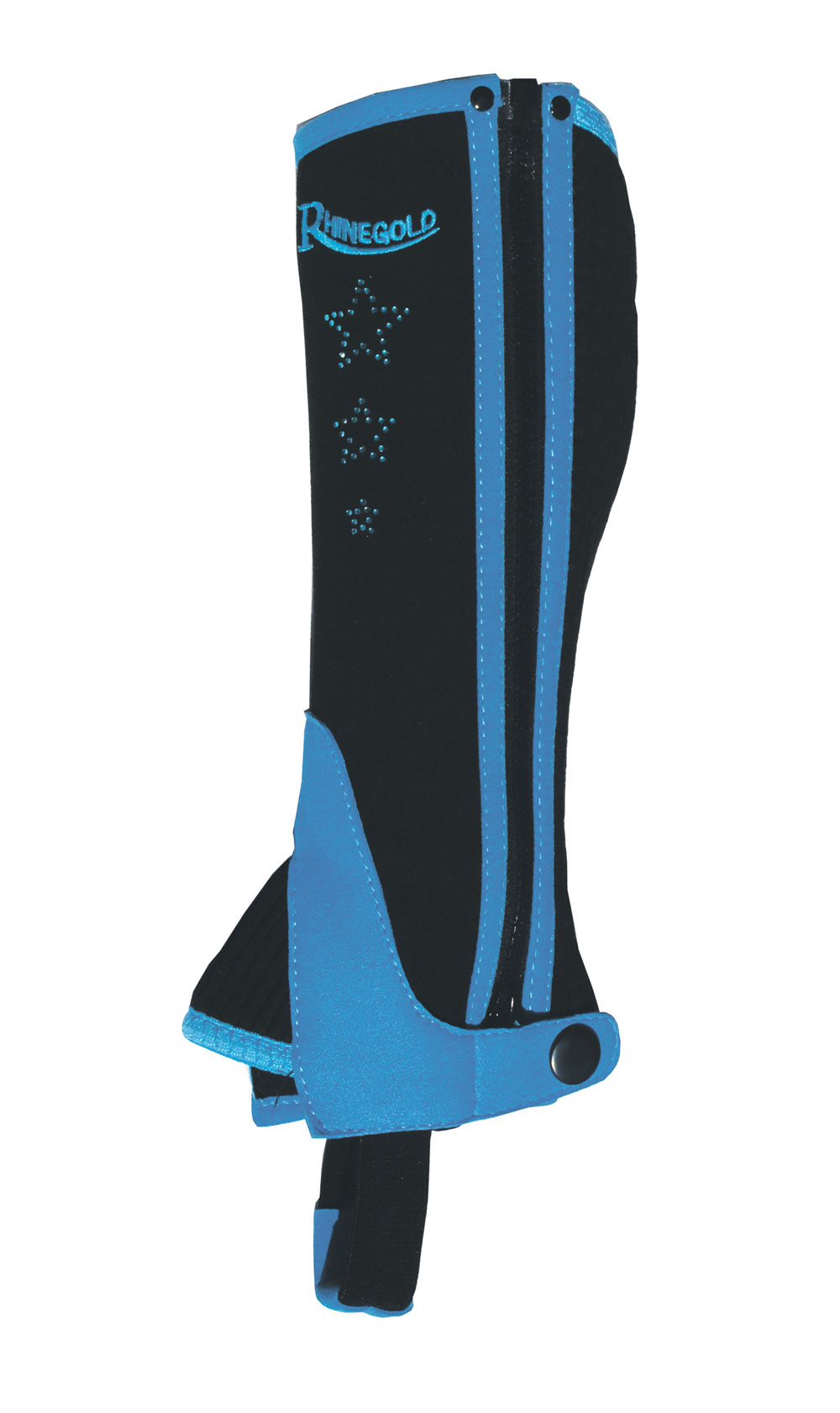Childrens Synthetic Half Chaps