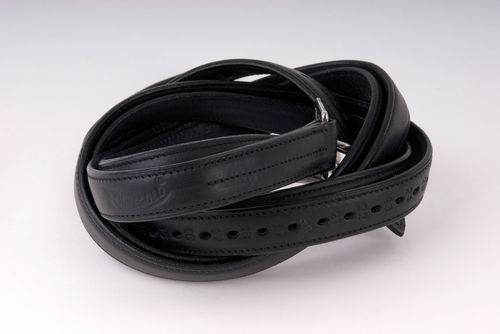 Bonded Stirrup Leathers Extra Long length 60in