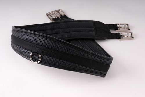 Cushioned Synthetic Comfort Girth