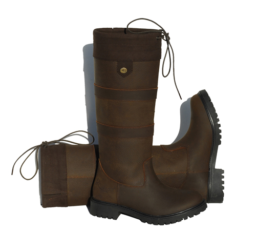 Childs Brooklyn Country Boot