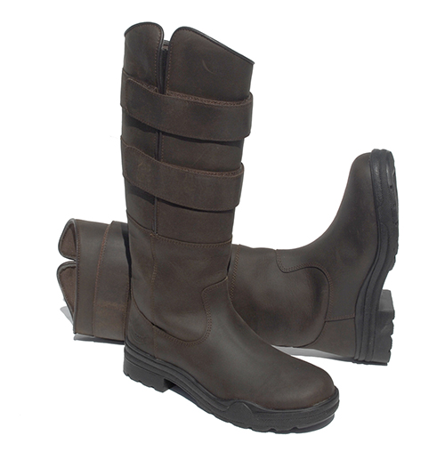 Childs Elite Colorado Country Boot