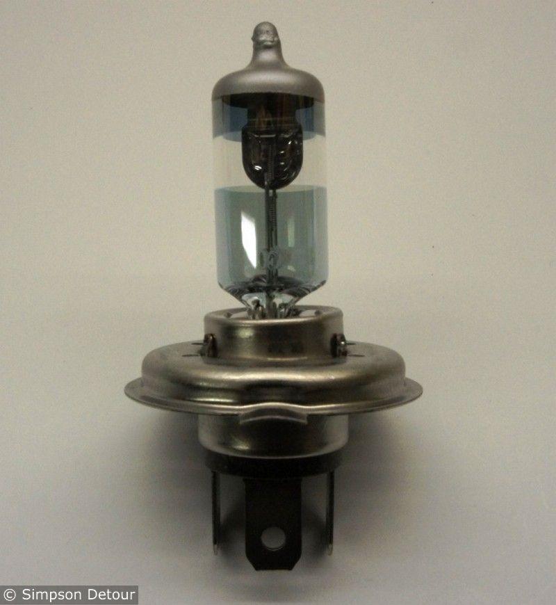 H4 Headlight Bulb Upgrade Bulbs
