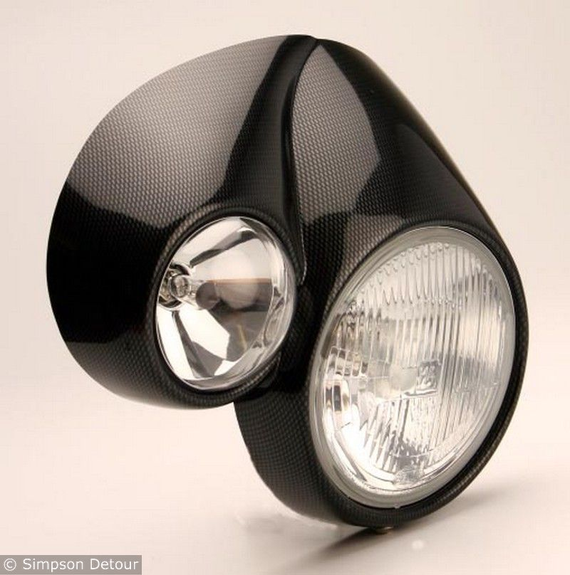 Sidewinder Custom Lighting
