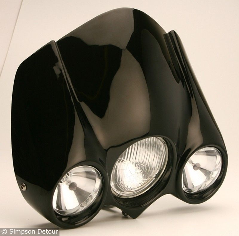 Stealth Custom Lighting