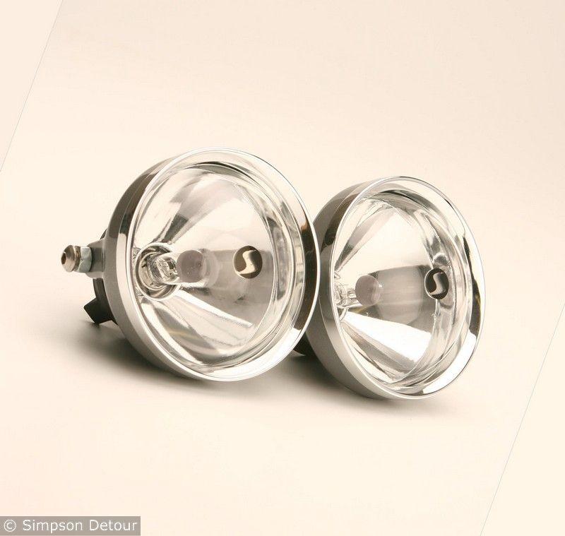 T1 Mini Twin Lighting