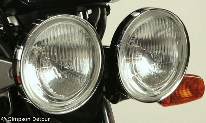 T5 Mini Twin Lighting