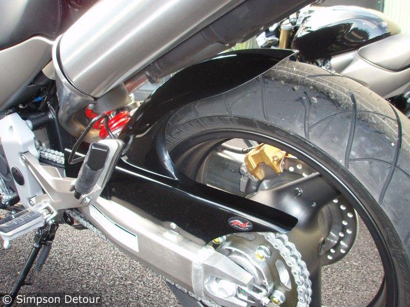 Honda Cb900F Huggers