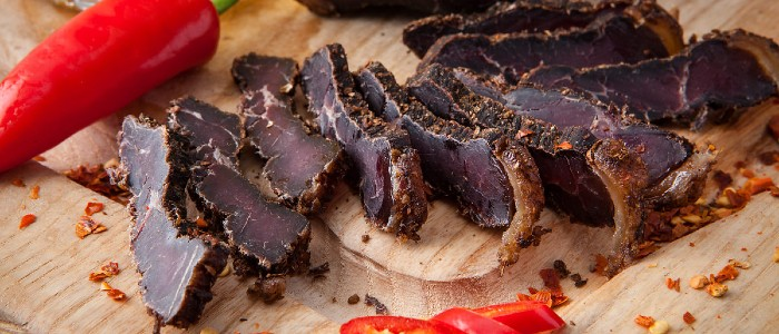 What Are The Health Benefits of Biltong?