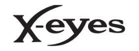 X Eyes