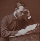 Revd Sharrock - 1868