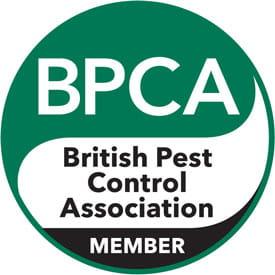 British Pest Control Association, Pest Control Reading