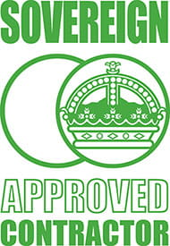 Approved Contractor for Sovereign Chemicals, Pest Control Berkshire