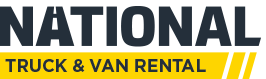 National Truck & Van Rental Logo