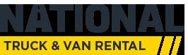 National Truck & Van Rental Logo