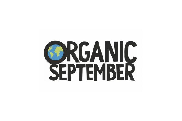 Organic September Logo