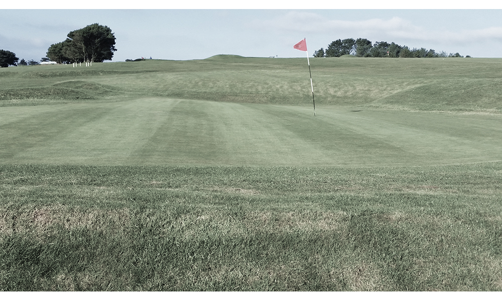 BIGBURY GC | Devon