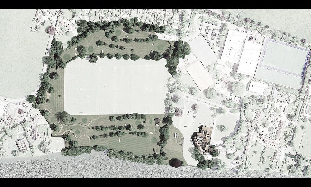 Bisham Abbey National Sports Centre | S.Bucks