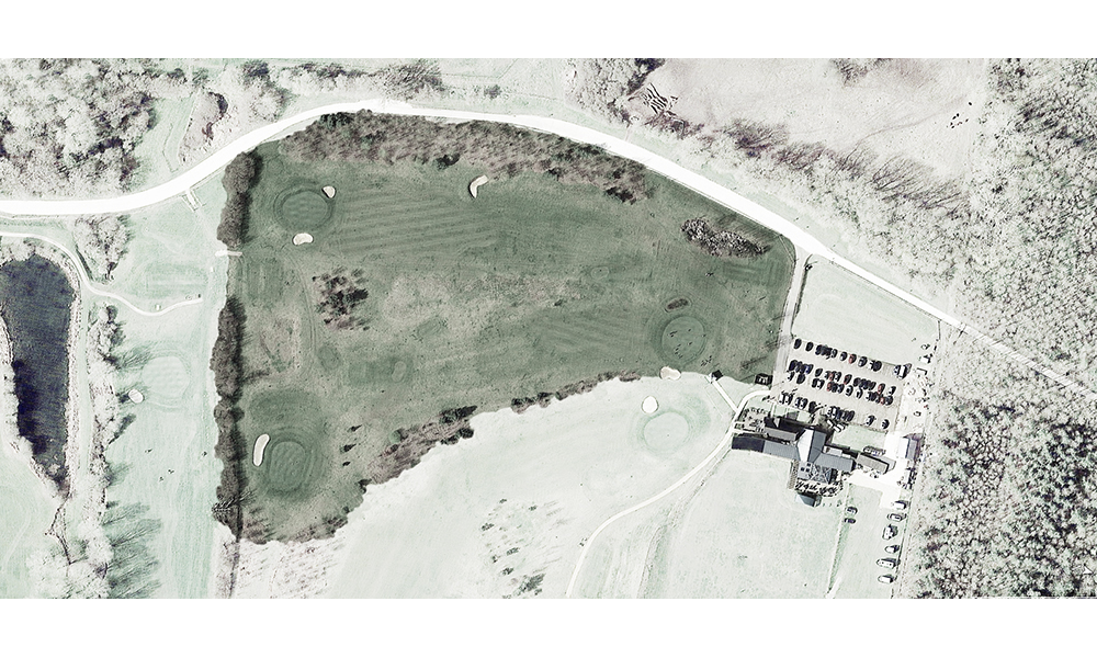 ELSENHAM Golf & Leisure 6-Hole Par 3 | Essex