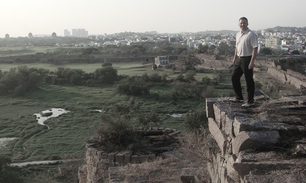 Hyderabad GA | India