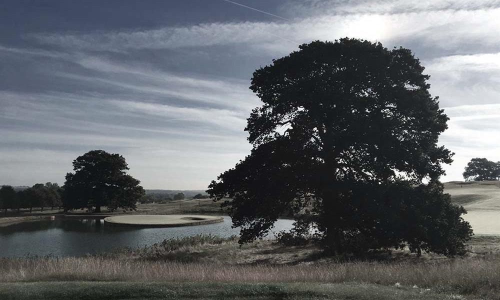 Cumberwell Park GC Par 3 Course 1-9 | Wiltshire