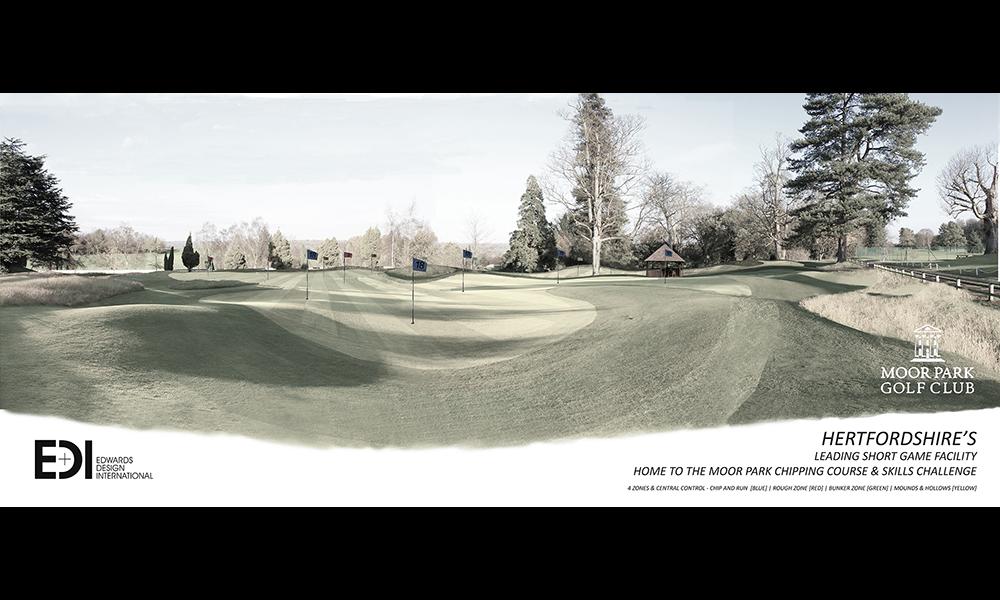 Moor Park GC | Herts