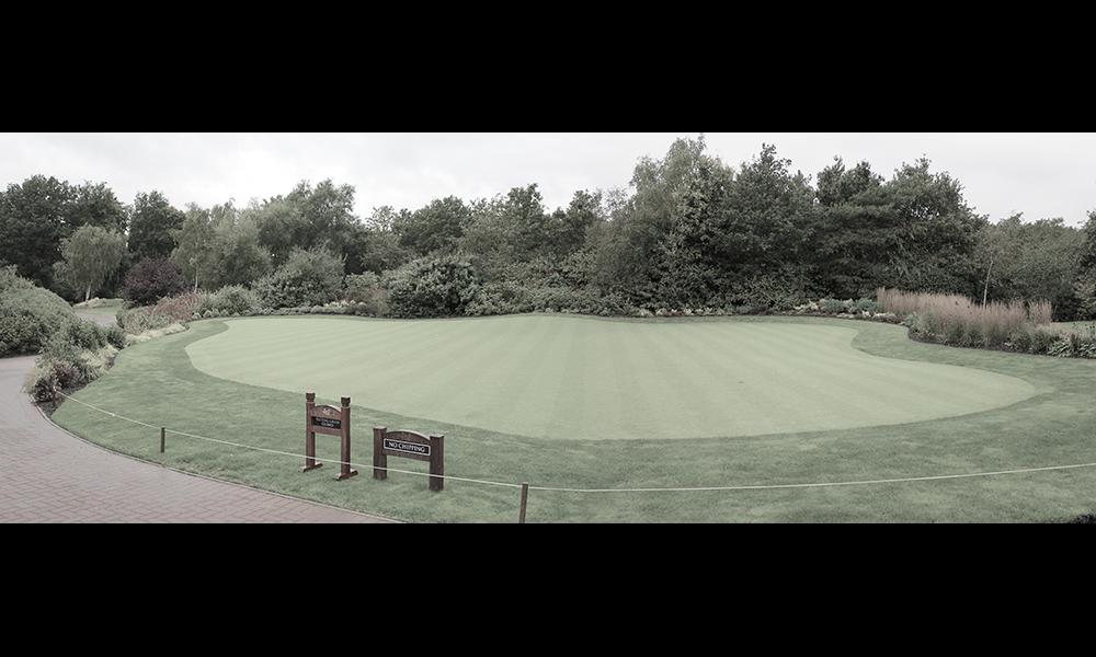 The Wisley | Surrey