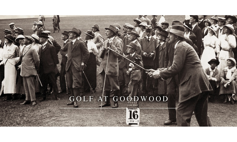 Golf at Goodwood | W.Sussex