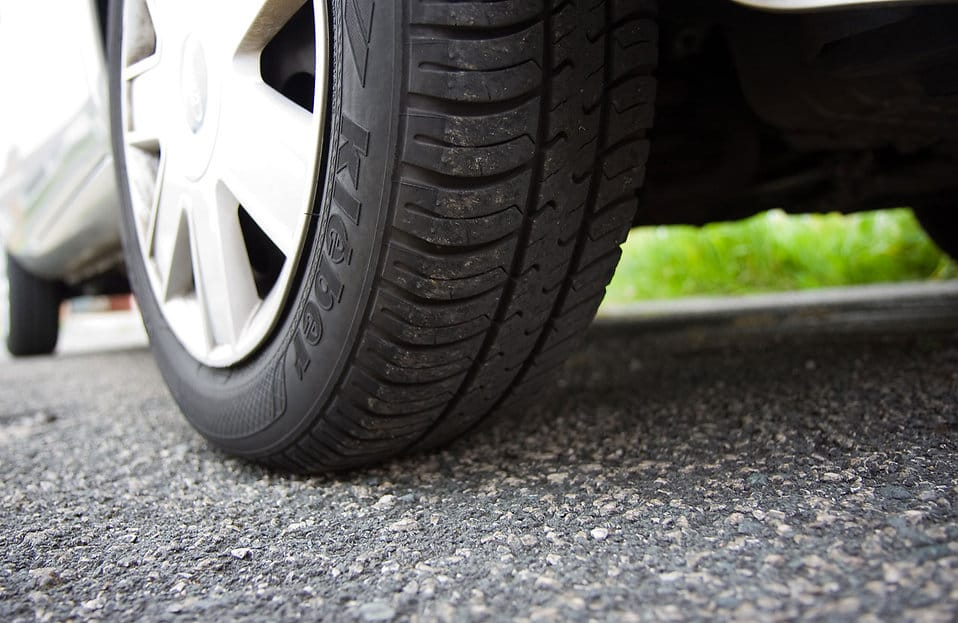 Picture of Summer Car Tyres