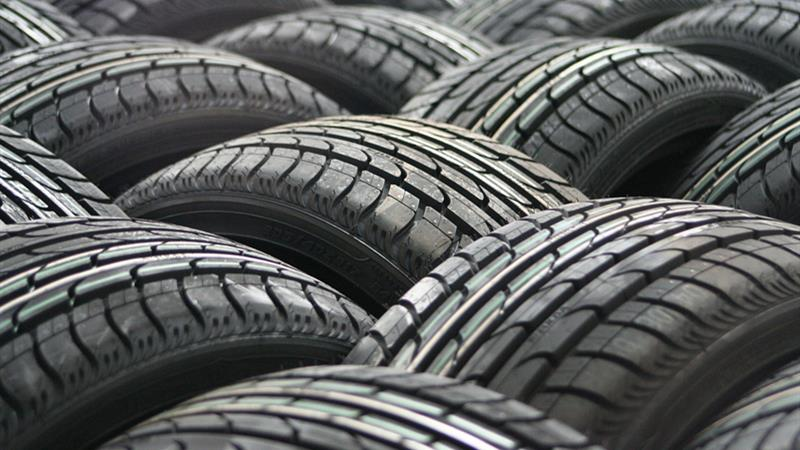 Picture of Car Tyre Fitting Centre
