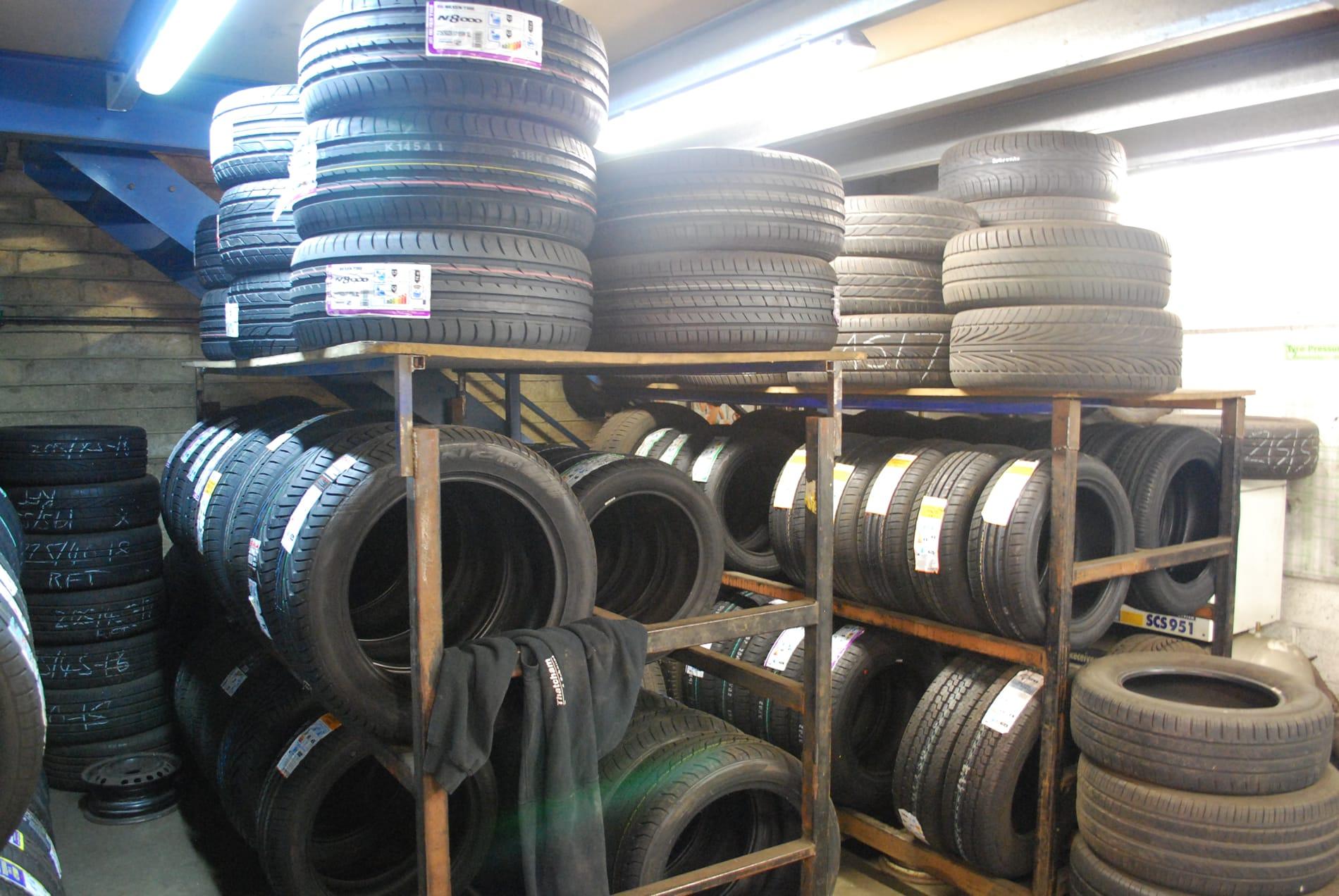 best tyre prices Thatcham