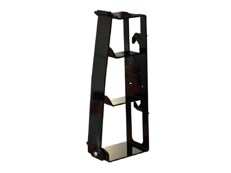 Collier 3 tuyaux pour liaisons frigorifiques