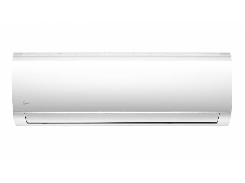 Clim mural Midea Inverter Blanc 12000 Btu/h MSMABU/MOBA03-12C Classe A++