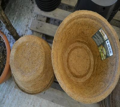 Cocopot - Pot en fibres de coco