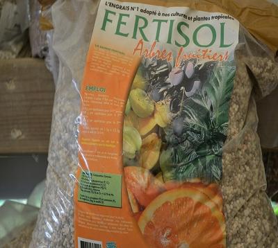 Fertisol fruits
