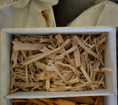 Mulch naturel 50 L