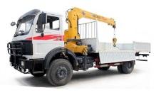 CACES® R490 Conduite Grues de chargement