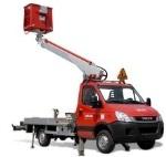 CACES® R486 Catégorie B - Plate-formes élévatrices mobiles de personnel