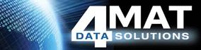 4Mat Data Solutions Ltd